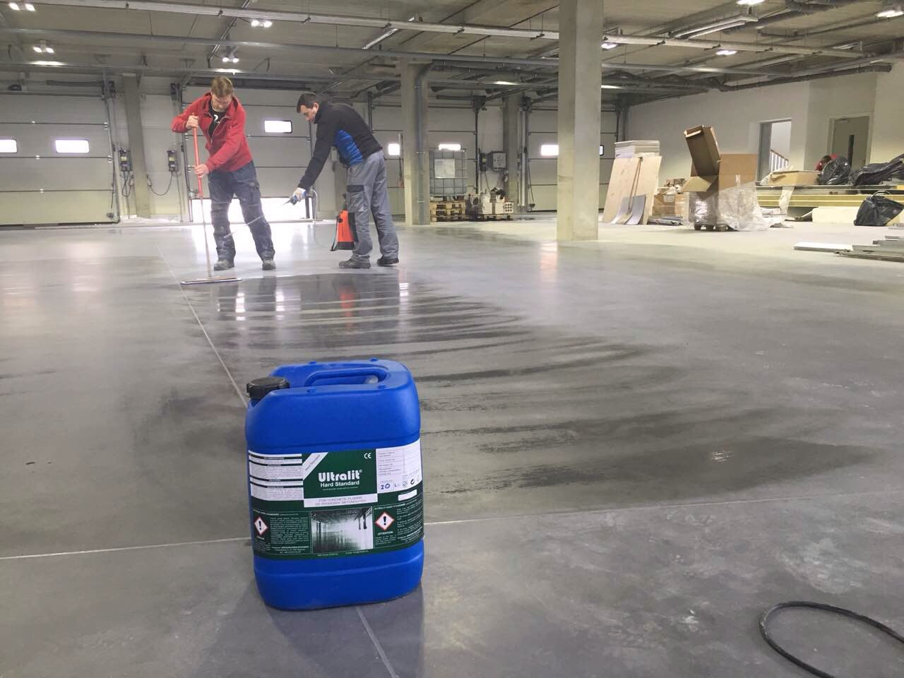 Литиевый упрочнитель для бетона купить приготовление фибробетона