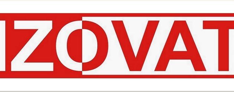 VG став офіційним дилером базальтової теплоізоляції IZOVAT
