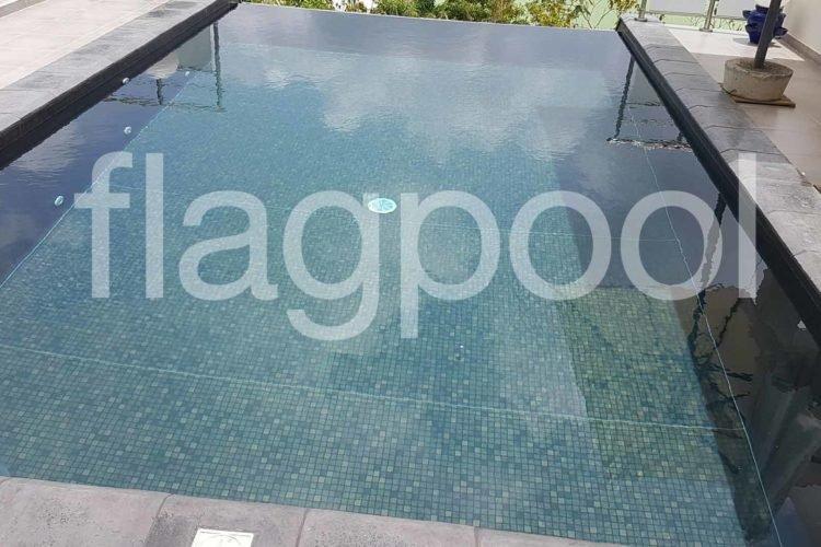 Формируем дилерскую сеть по продвижению мембраны для бассейнов FLAGPOOL в Украине