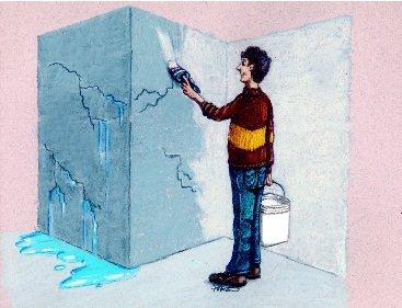 Гидроизоляция GEMITE сертифицирована для контакта с питьевой водой