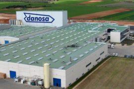 Презентация компании DANOSA