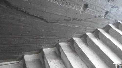 Гідроізоляція підвалів і терас матеріалами Gemite