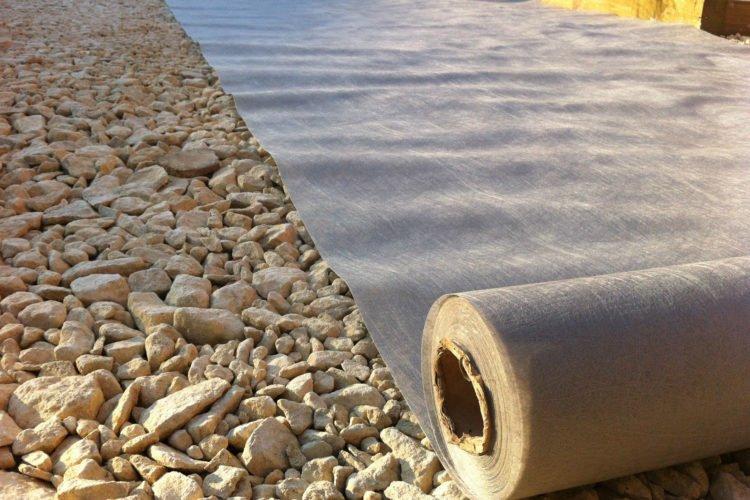 Виды геотекстиля: функции и применение в строительстве