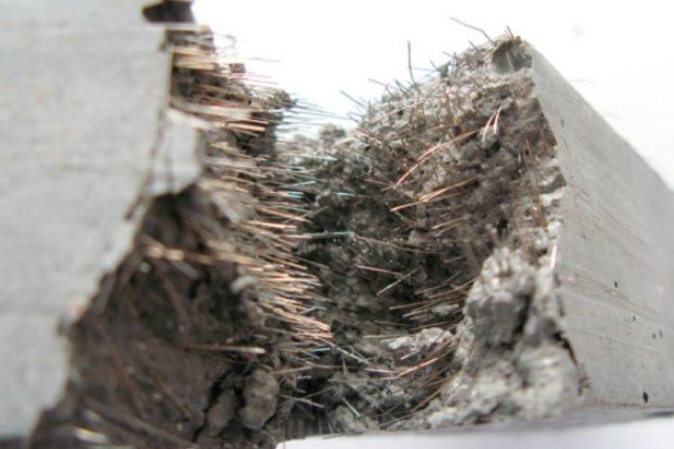 Різновиди фібри і її застосування в будівництві